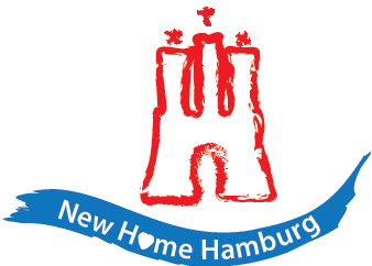 Logo New Home Hamburg